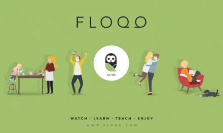 ¿Qué es FLOQQ For Life?