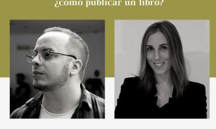 EN LA OFICINA EDITORIAL: ¿CÓMO PUBLICAR UN LIBRO?