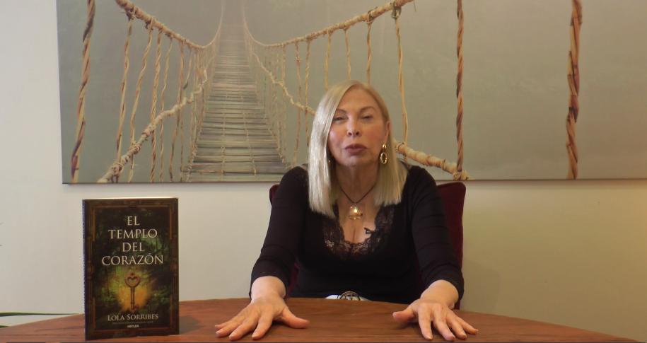 ¿Cómo superar una separación? Con la ayuda y experiencia de Lola Sorribes
